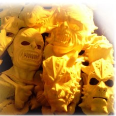 Bulk Full Masks (5)